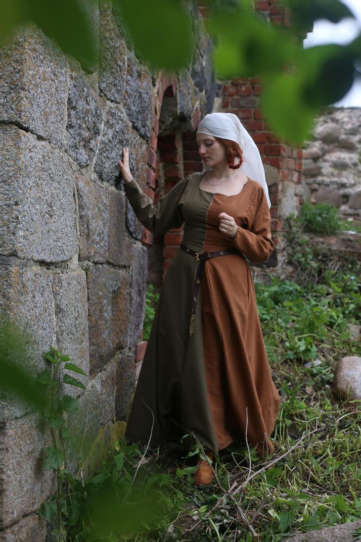 medieval by Antalika