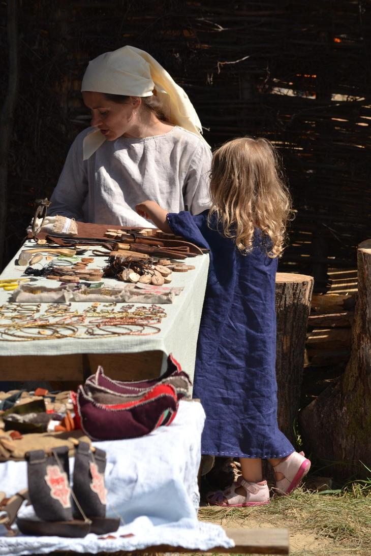 Childdress by Antalika