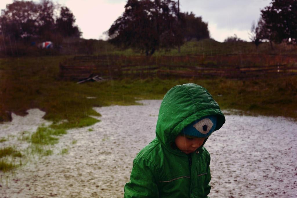 Rain by Antalika