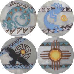 Spirit drums by wendyf