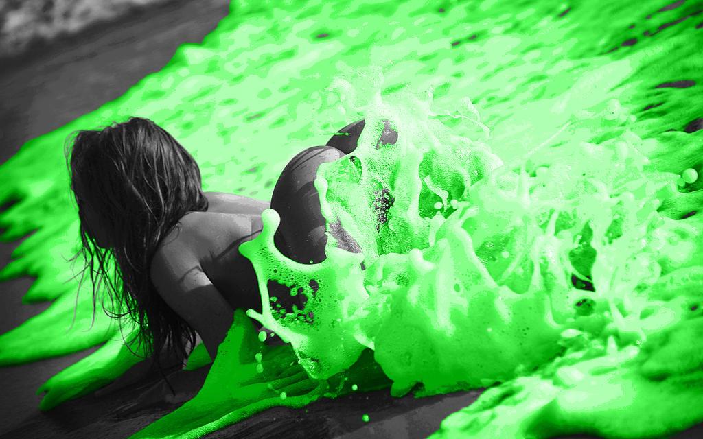 Color Splash Wallpaper 18 Version 2 By Mr Coloursplash