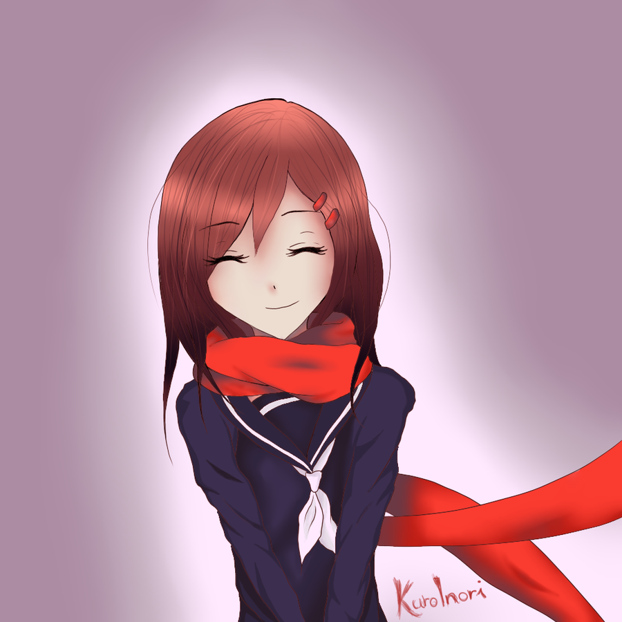 Ayano's Theory of Happiness by KuroInori