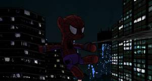 Spider-Mare