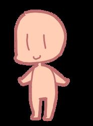 [F2U] Chibi Base! by CrumpitCroc
