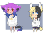 Keno Chibi Adopts OTA [closed]