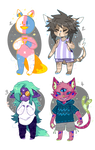 Mixed Adopt Batch 2 - [MOVED]