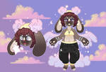 Fluffy Buns  - Adopt Collab Auction [SOLD]