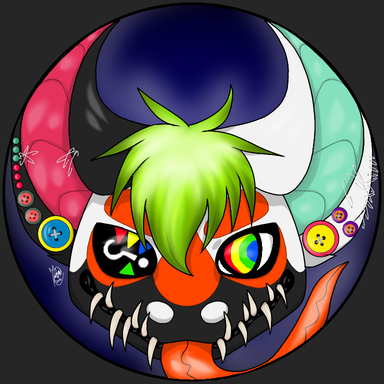 Confusion (Icon) by Zwelx