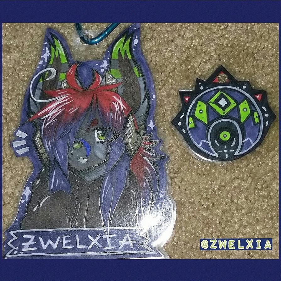 Zwelxia badge by Zwelx