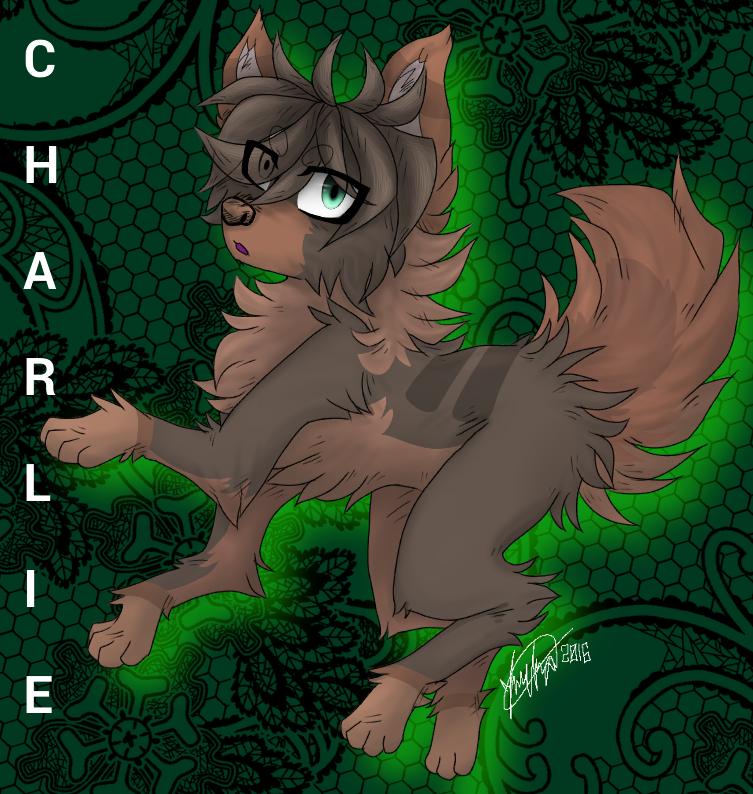 Charlie by Zwelx