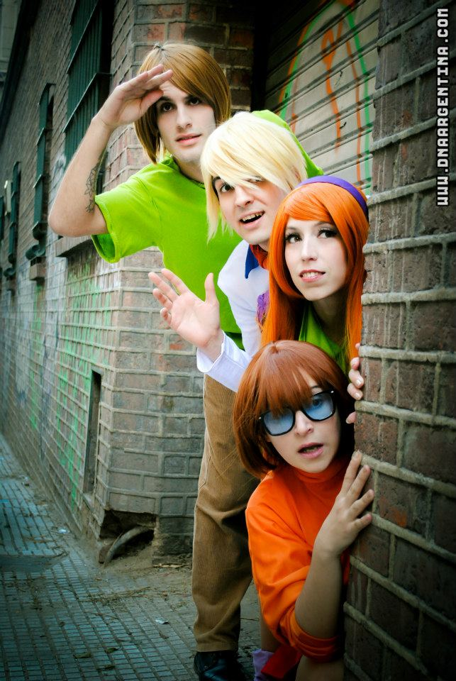 scooby doo where are you by LagoBeRnAdOrA