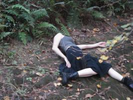 Dead Body Stock 1 by twilightelf-stock