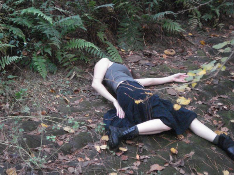 Dead Body Dead Body Stock 1 by