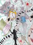 .:Alice In Wonderland:.