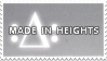 STAMP - Made In Heights by CoffeaTea