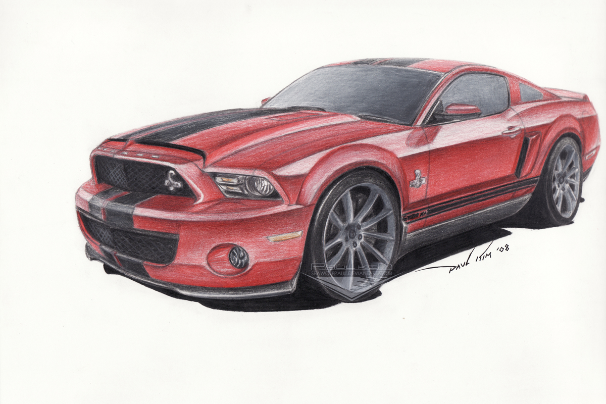 Shelby Speculation by SeawolfPaul