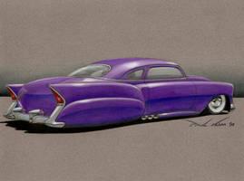 Purple Pleaser Power