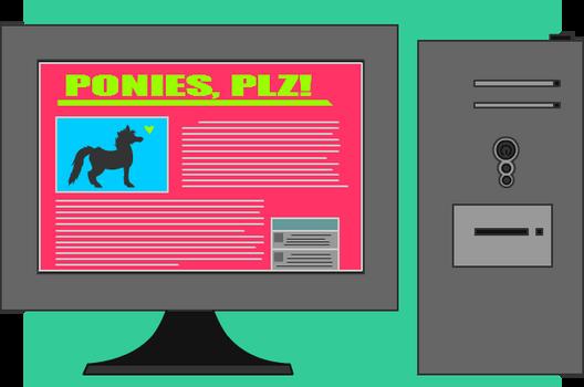 Page 5 - Ponies, plz (3/3)