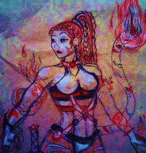 LegendaryNayla's Profile Picture