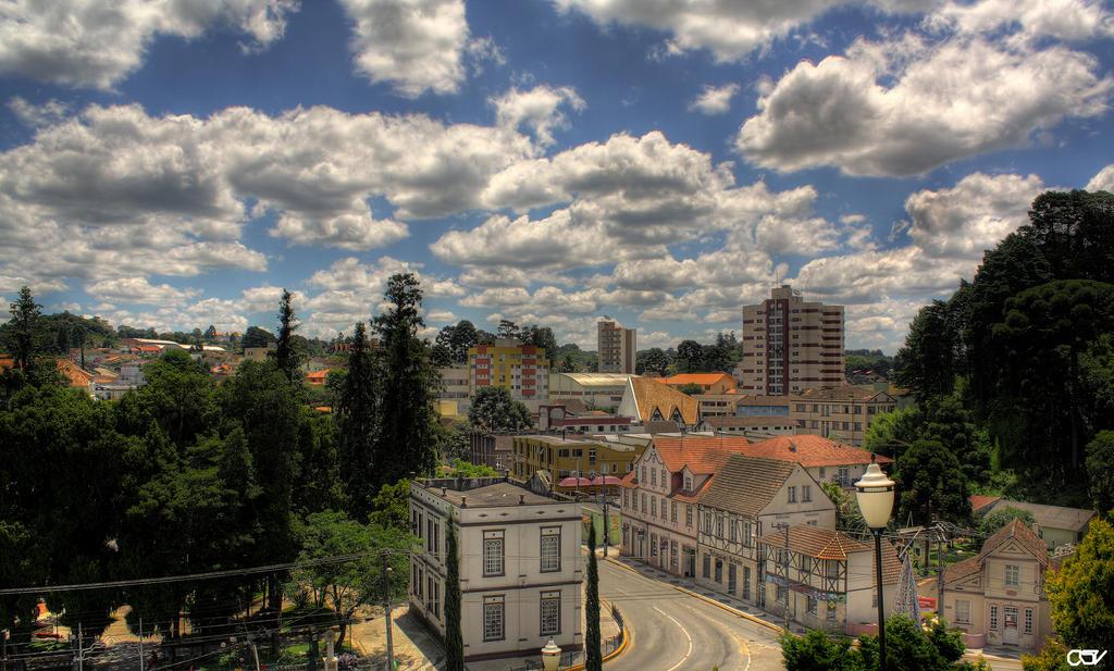 Sao Bento do Sul by aleszev