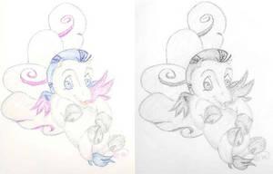 Hurcules' Pegasus