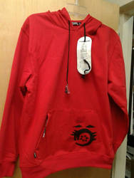 fma hoodie front by ldydestiny