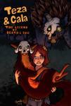 Teza and Cala by Zil-Zeki