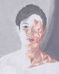 Triangular by Ikosaeder