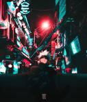 Gojo X Urban