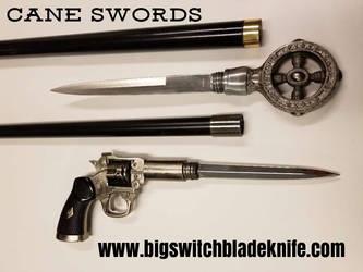 bigswitchbladeknife's DeviantArt gallery