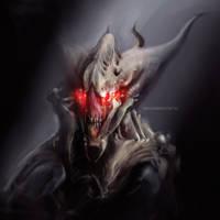 Gaze by Dragonnick741