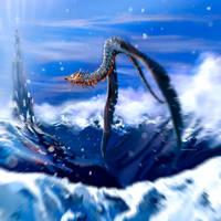 Dragon Light by Dragonnick741