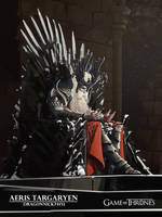 Mad King by Dragonnick741
