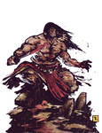 Conan colors