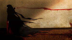 blood by hakubaikou