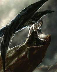 wings by hakubaikou