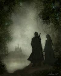 fairy tale by hakubaikou