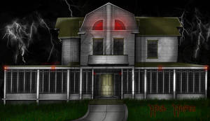 Amityville Horror House -Digital-Complete