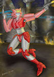 Battle Fire - Elita-1