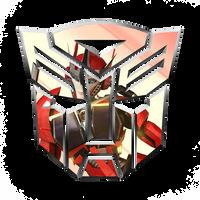 Causeway Logo Autobot by Elita-One-Arts