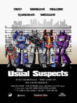 The Usual Suspects TF Style (Commission)