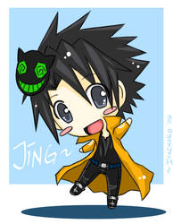 chibi jing by jurieduty