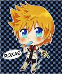 Roxas