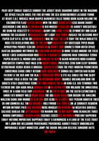 The X-Files by nuke-vizard