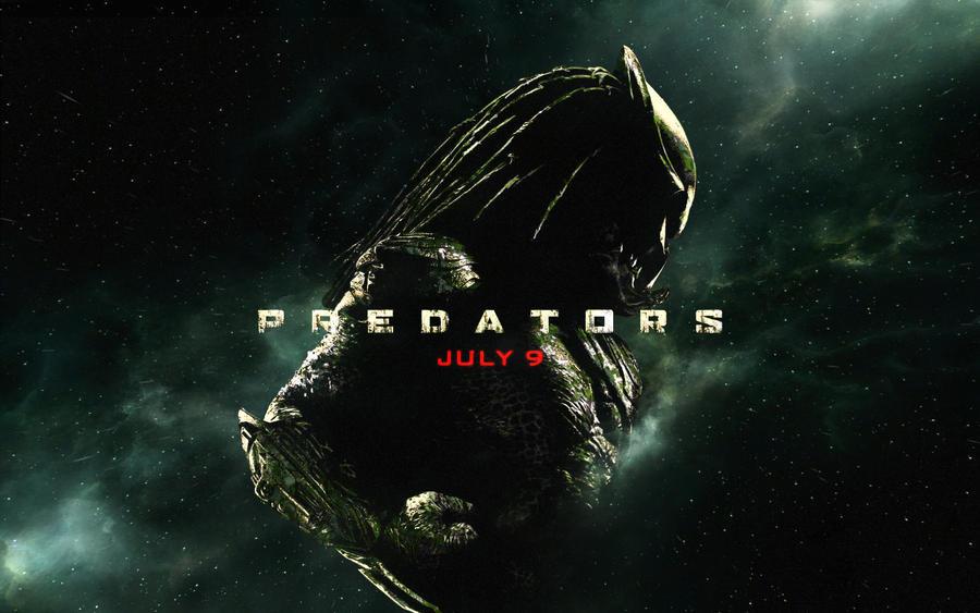 Predators by nuke-vizard