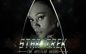 Star Trek 12 wallpaper 6 by nuke-vizard