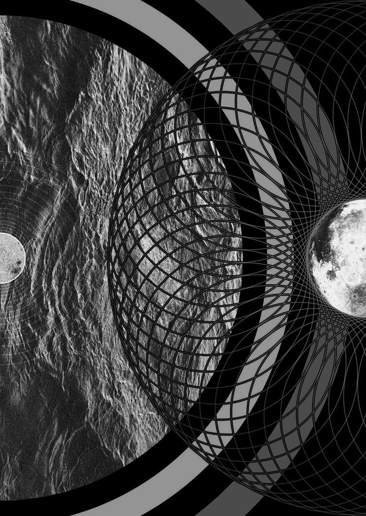Tidal Waves (1) by nuke-vizard