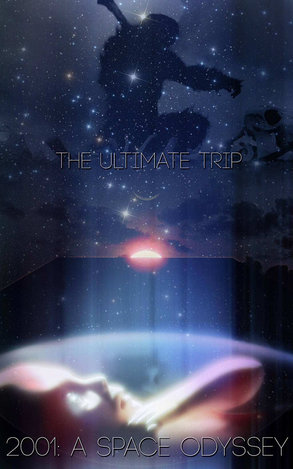 The Ultimate Trip by nuke-vizard