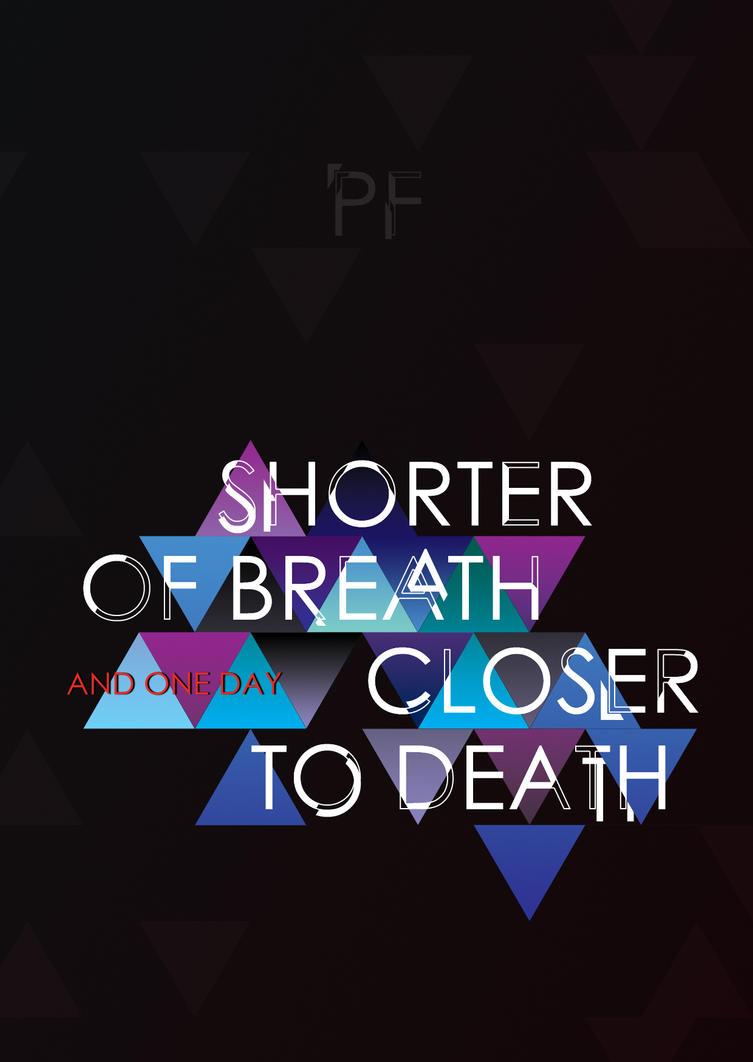 Shorter of breath... (2) by nuke-vizard