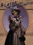 Agatha the Amazing Automaton